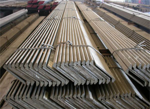 Bulb Flat, Hot Rolled Sections for Ship Building, Barge and Construction Industry