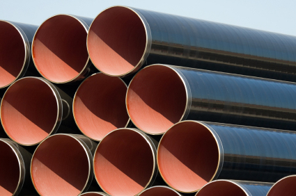 Pipe Products - Bulb Flat, Line Pipes, Large Diameter DSAW Pipes