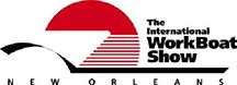 International Workboat Show, New Orleans, La